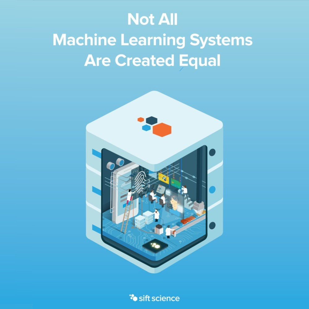 Not All Machine Learning Systems Are Created Equal